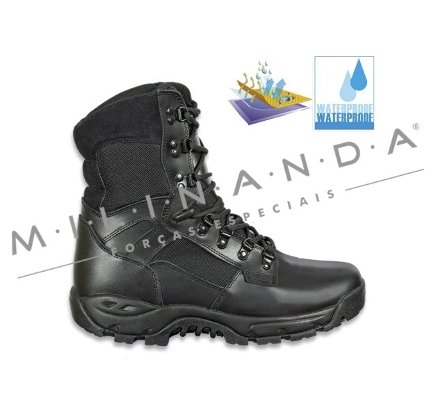 BOTA BARBARIC FORCE ( WATERPROOF)