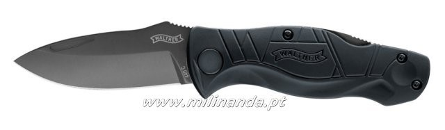 Canivete Walther TFK II