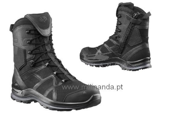 Bota HAIX ATHLETIC 2.0
